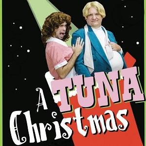 A Tuna Christmas.A Tuna Christmas Carolinatix