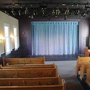 Armour Street Theatre