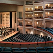 BELK THEATER at Blumenthal Performing Arts Center