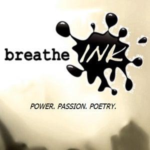breatheINK Youth Poetry Slam