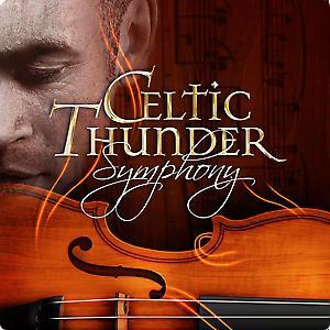 celtic thunder symphony tour - Celtic Thunder Christmas
