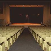 Dana Auditorium, Queens University of Charlotte