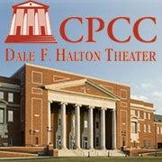 CPCC Halton Theater