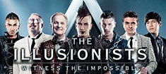 More Info for The Illusionists: Witness the Impossible