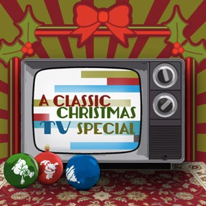 a classic christmas tv special