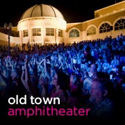 Old Town Amphitheater