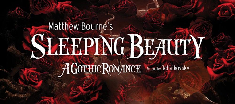Matthew Bourneu0027s SLEEPING BEAUTY