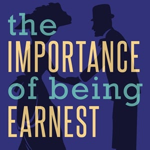 The importance of being earnest carolinatix for Farcical comedy in the importance of being earnest